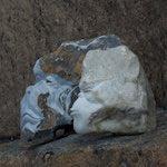'aphuvud 1' 'aphuvud 2' by Yemisi Wilson